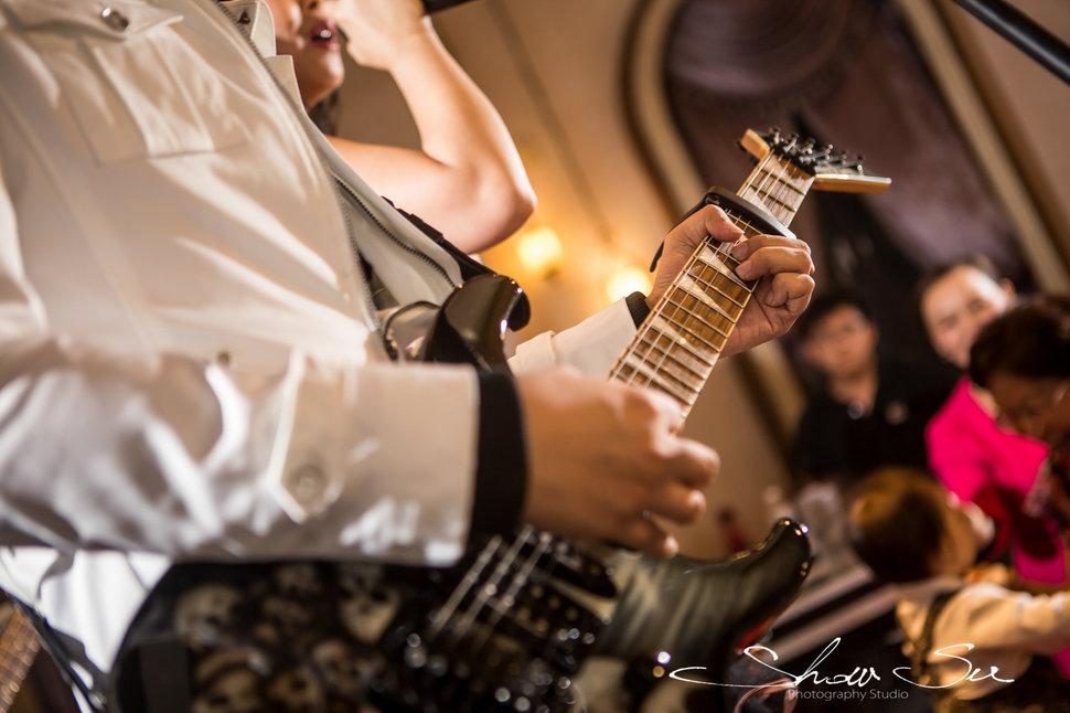 (編號:549969) - Show Su Photography - 結婚吧一站式婚禮服務平台