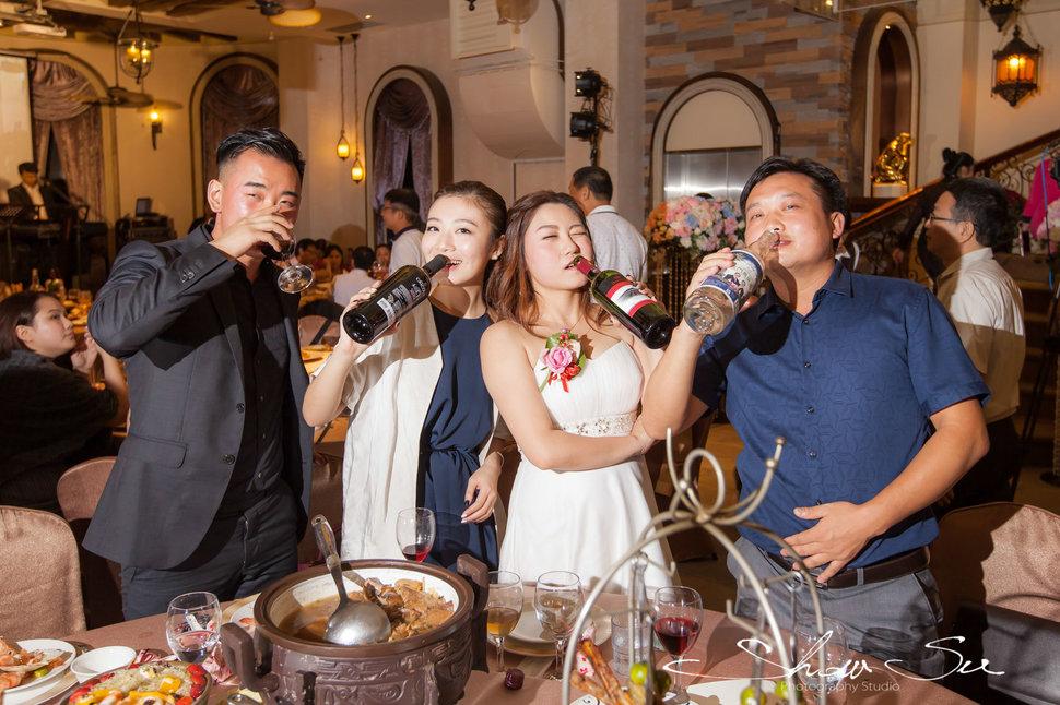 (編號:549970) - Show Su Photography - 結婚吧