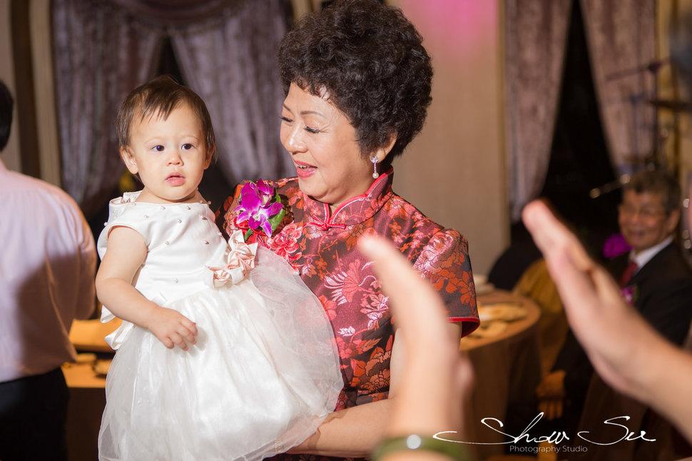 (編號:549971) - Show Su Photography - 結婚吧一站式婚禮服務平台
