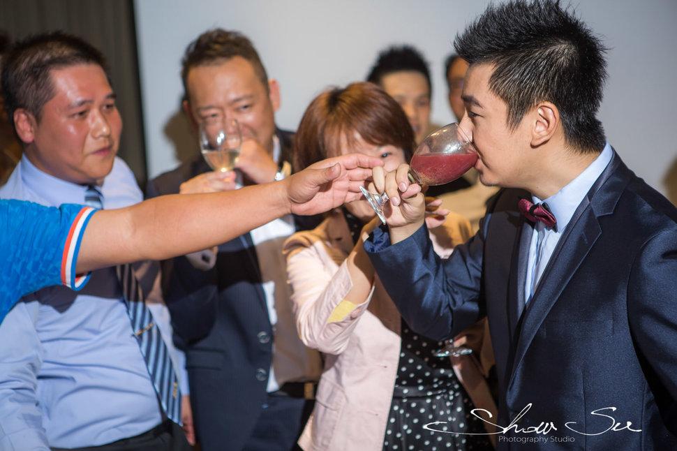 (編號:549976) - Show Su Photography - 結婚吧