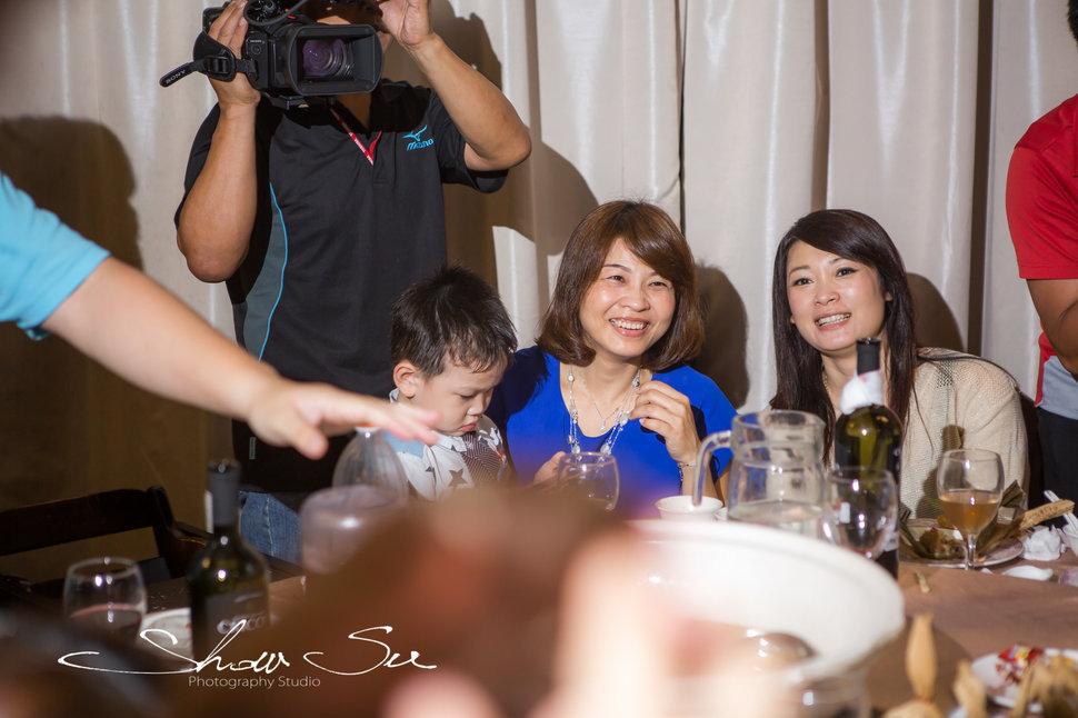 (編號:549977) - Show Su Photography - 結婚吧