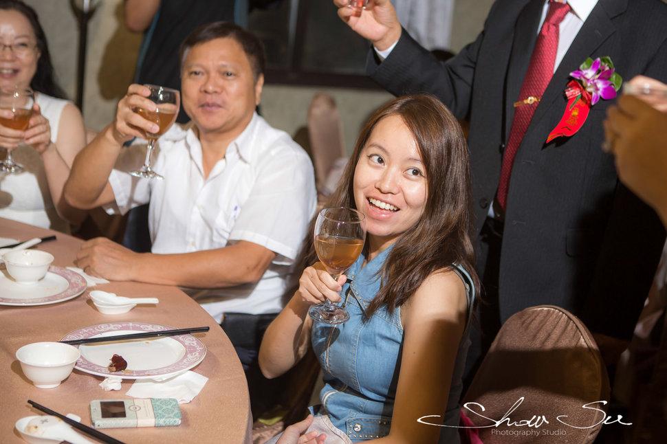 (編號:549979) - Show Su Photography - 結婚吧一站式婚禮服務平台
