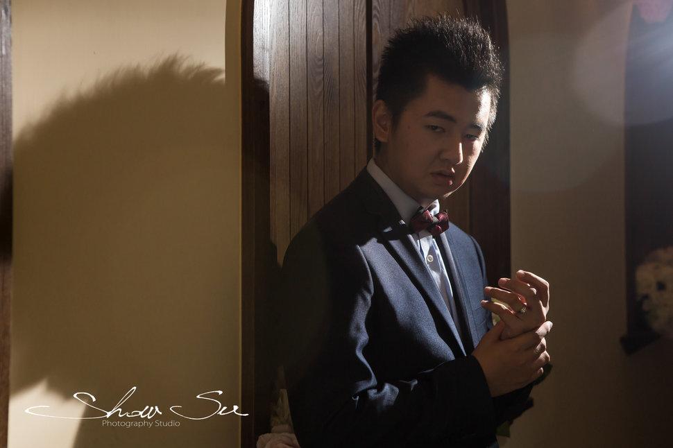 (編號:549982) - Show Su Photography - 結婚吧一站式婚禮服務平台