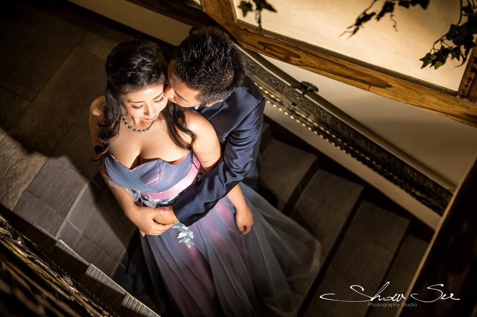 (編號:549983) - Show Su Photography - 結婚吧