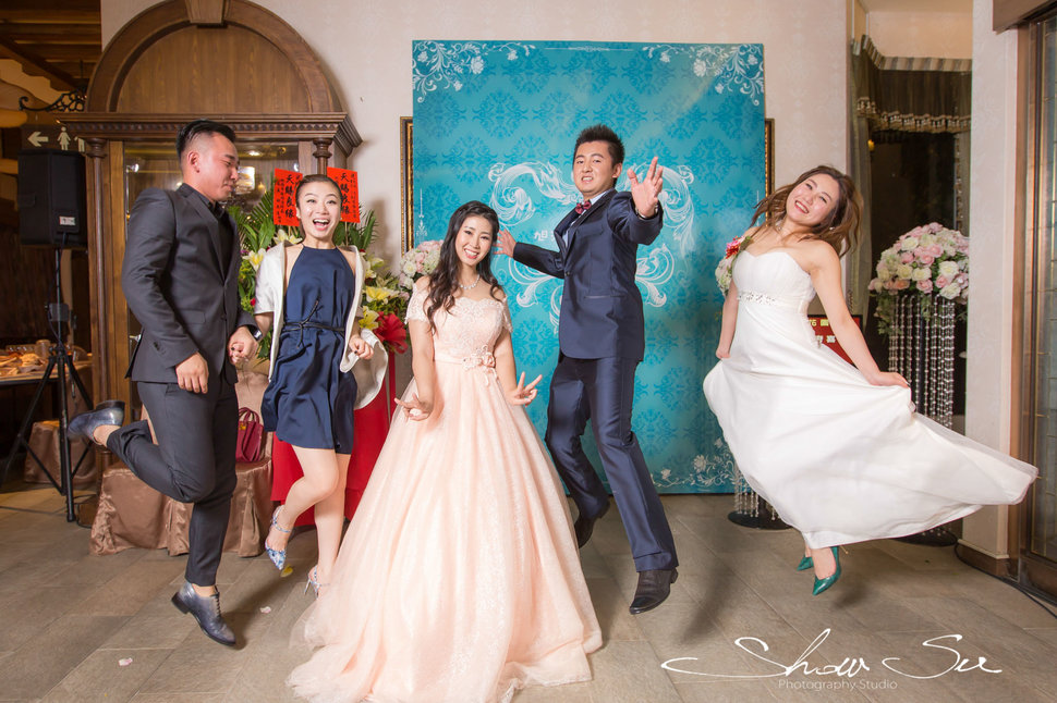 (編號:549990) - Show Su Photography - 結婚吧一站式婚禮服務平台