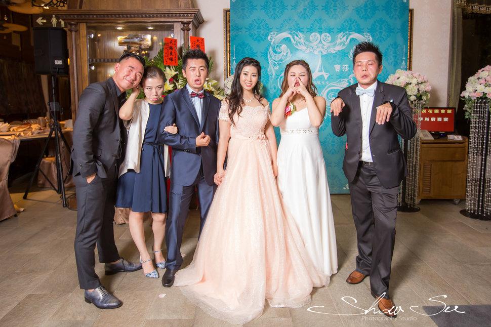 (編號:549991) - Show Su Photography - 結婚吧