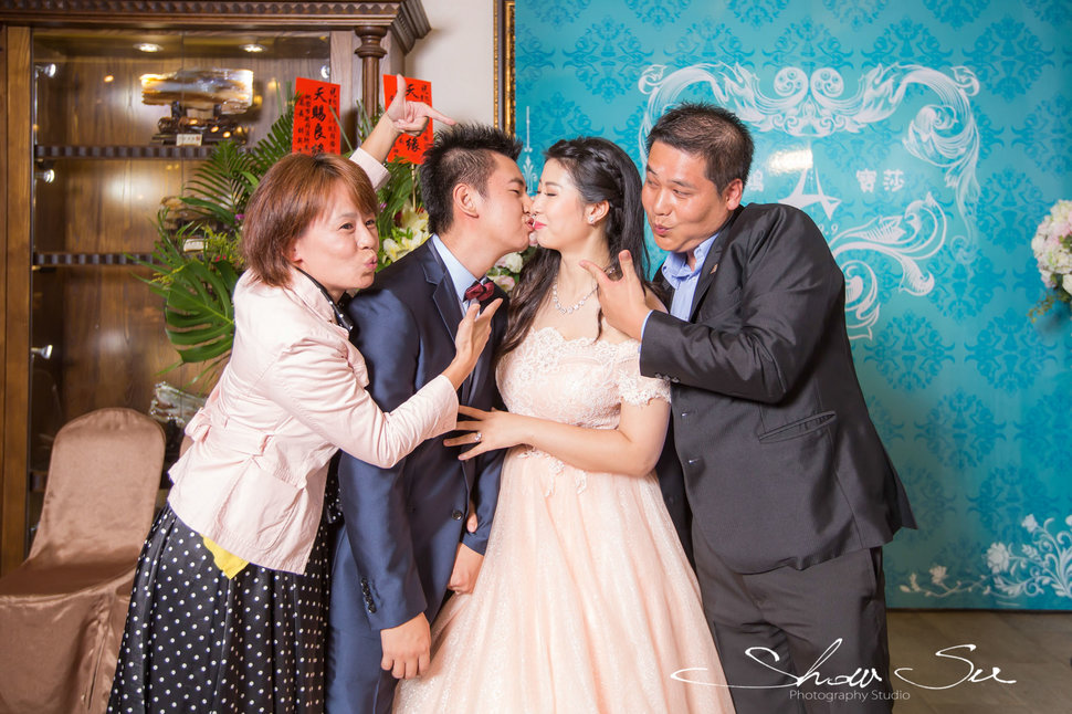 (編號:549992) - Show Su Photography - 結婚吧