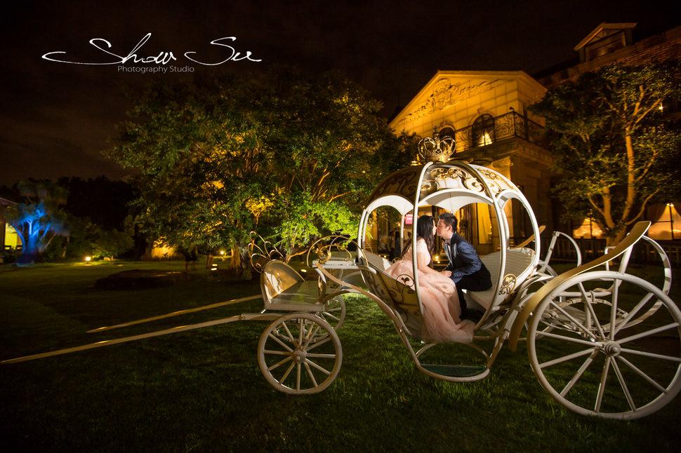 [婚攝] Leo & Carissa│桃園@響悅花園會館│婚禮紀錄(編號:549996) - Show Su Photography《結婚吧》
