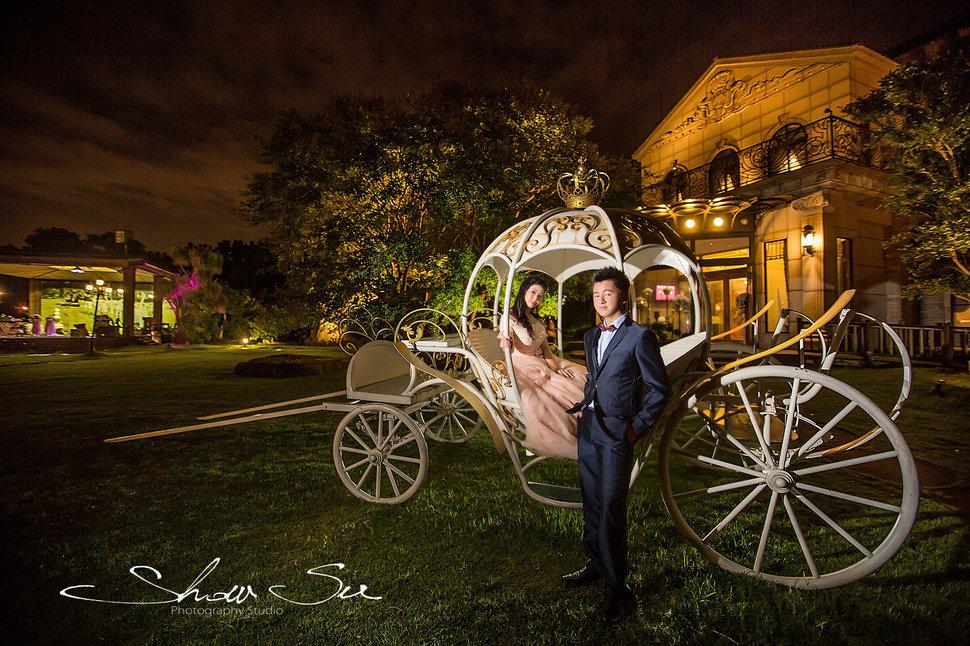 [婚攝] Leo & Carissa│桃園@響悅花園會館│婚禮紀錄(編號:550000) - Show Su Photography《結婚吧》