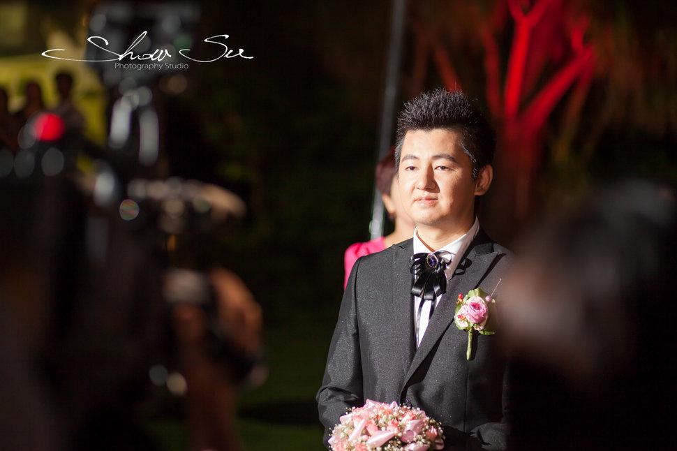 (編號:550001) - Show Su Photography - 結婚吧一站式婚禮服務平台