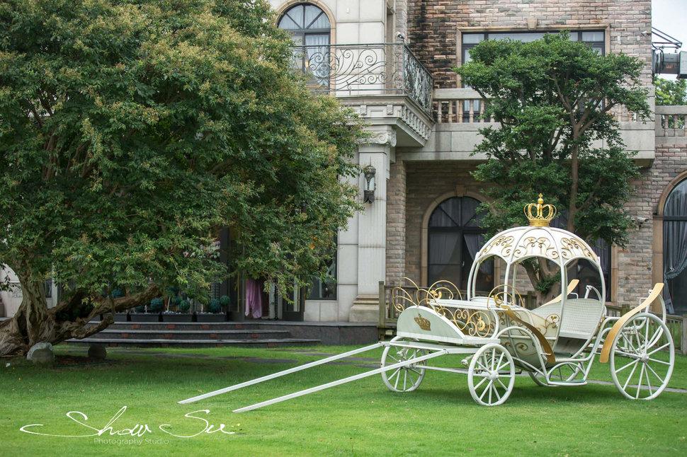 (編號:550003) - Show Su Photography - 結婚吧一站式婚禮服務平台