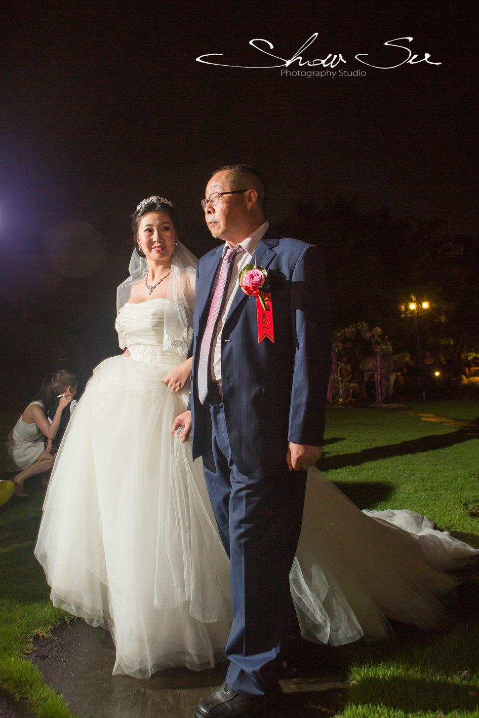 (編號:550006) - Show Su Photography - 結婚吧