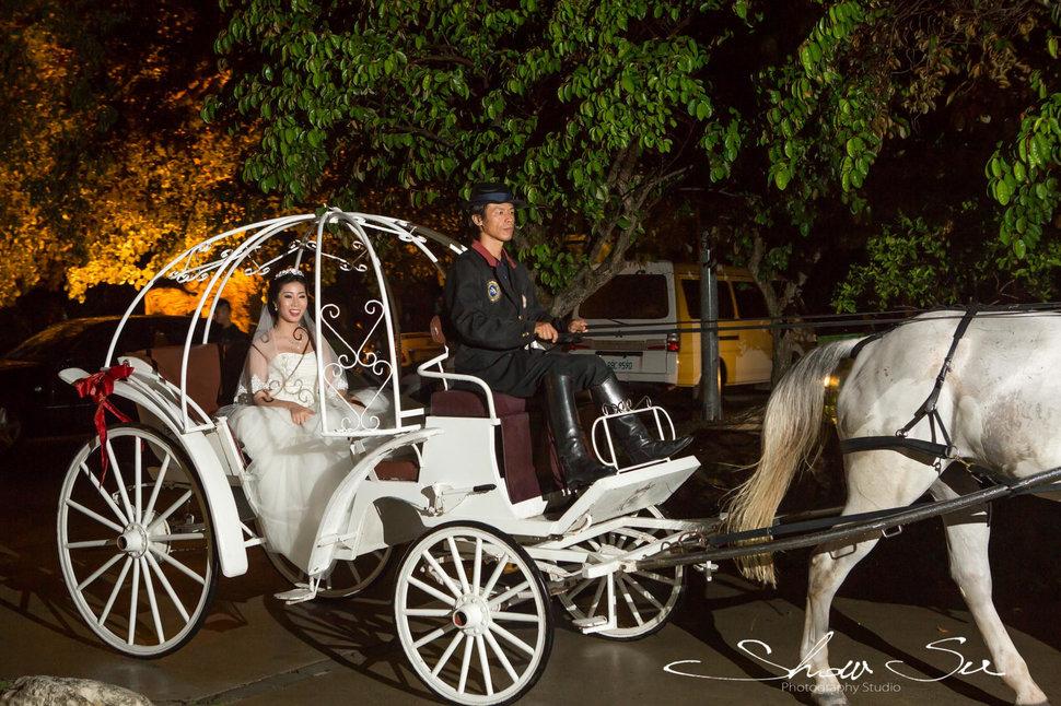 (編號:550008) - Show Su Photography - 結婚吧一站式婚禮服務平台