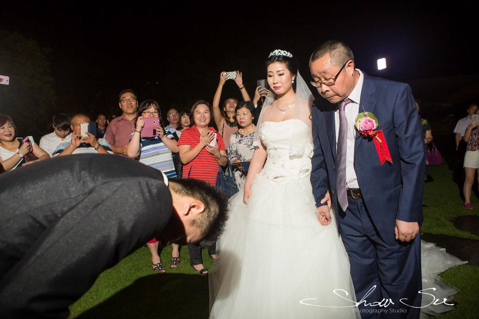 (編號:550009) - Show Su Photography - 結婚吧一站式婚禮服務平台