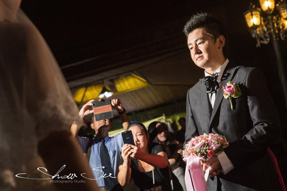 (編號:550010) - Show Su Photography - 結婚吧一站式婚禮服務平台