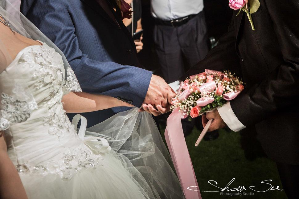 (編號:550014) - Show Su Photography - 結婚吧一站式婚禮服務平台