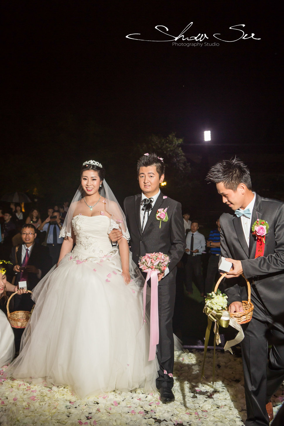 (編號:550016) - Show Su Photography - 結婚吧