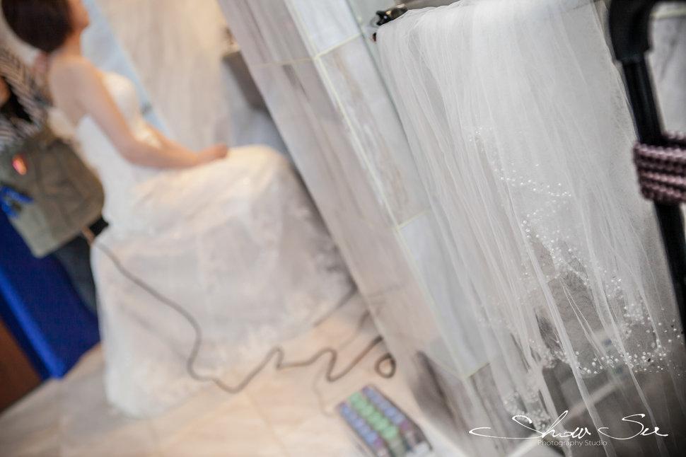 [婚攝] Steve & Maggie│台北@晶華酒店│迎娶儀式(編號:550020) - Show Su Photography - 結婚吧