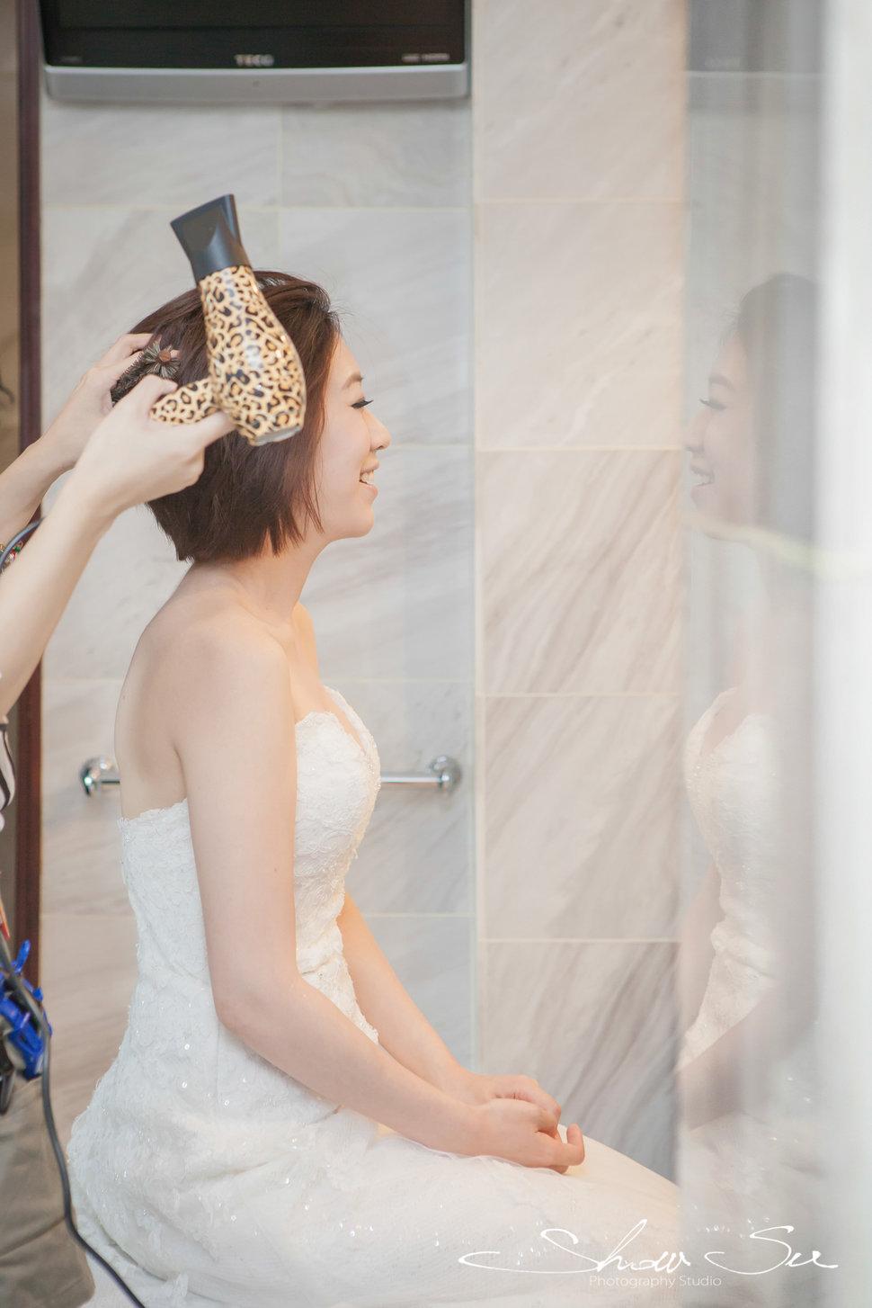 (編號:550021) - Show Su Photography - 結婚吧一站式婚禮服務平台