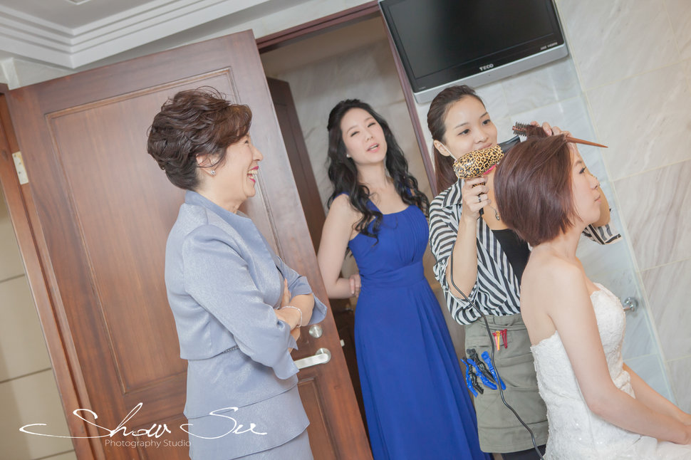 (編號:550023) - Show Su Photography - 結婚吧一站式婚禮服務平台