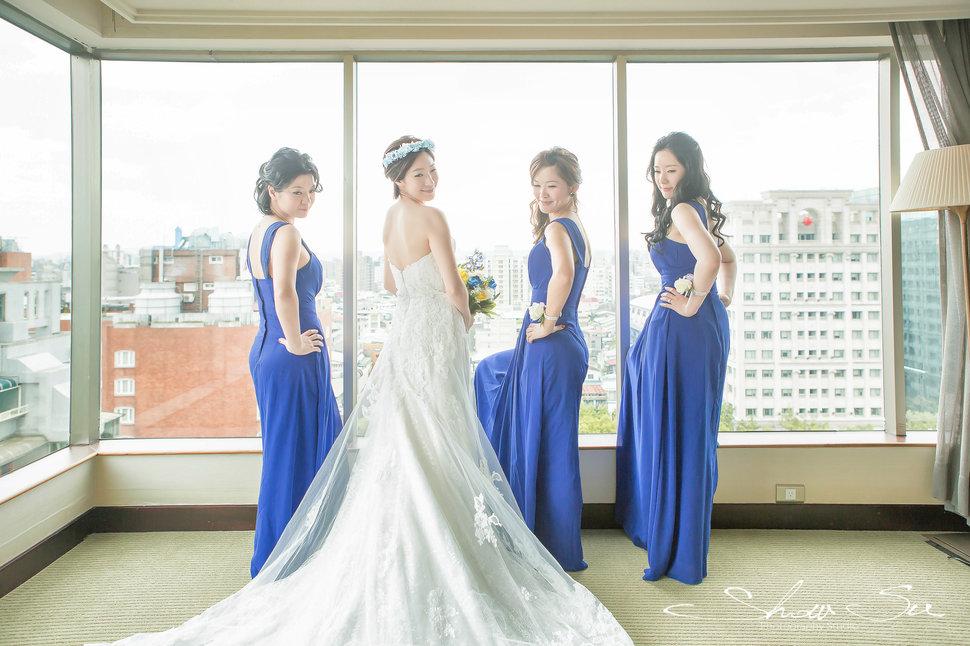 (編號:550030) - Show Su Photography - 結婚吧