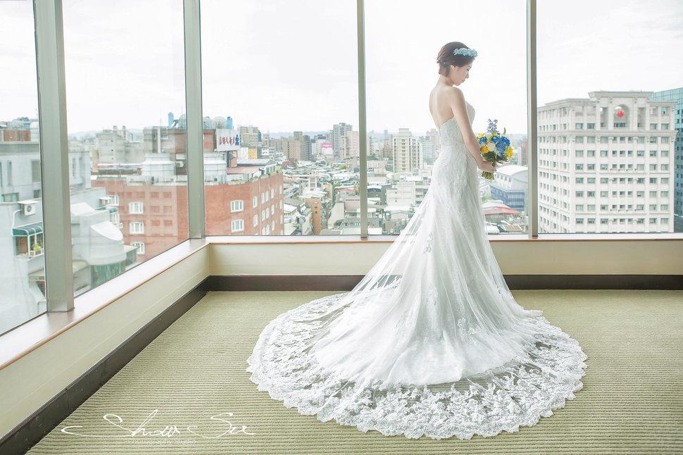 (編號:550031) - Show Su Photography - 結婚吧一站式婚禮服務平台