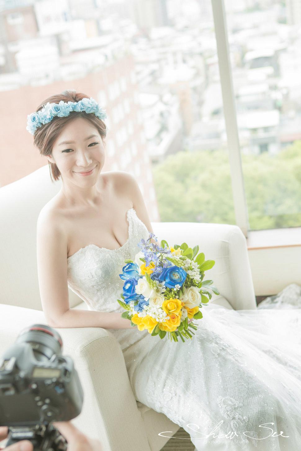 (編號:550035) - Show Su Photography - 結婚吧