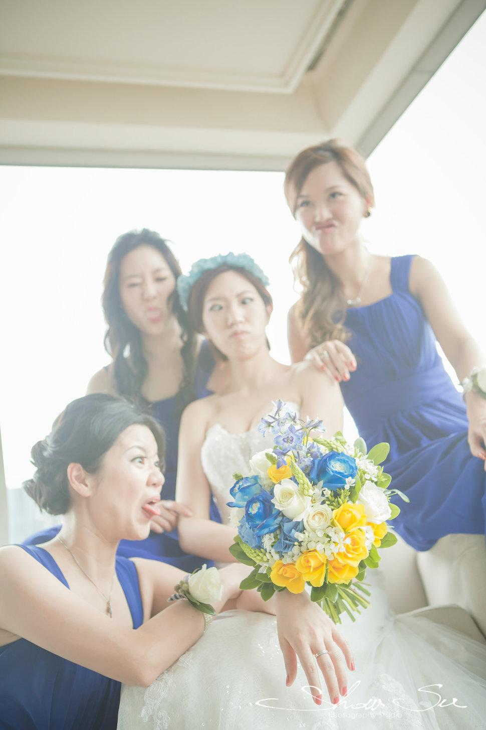 (編號:550037) - Show Su Photography - 結婚吧