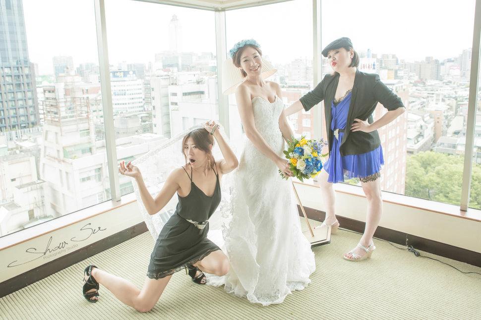 (編號:550041) - Show Su Photography - 結婚吧一站式婚禮服務平台