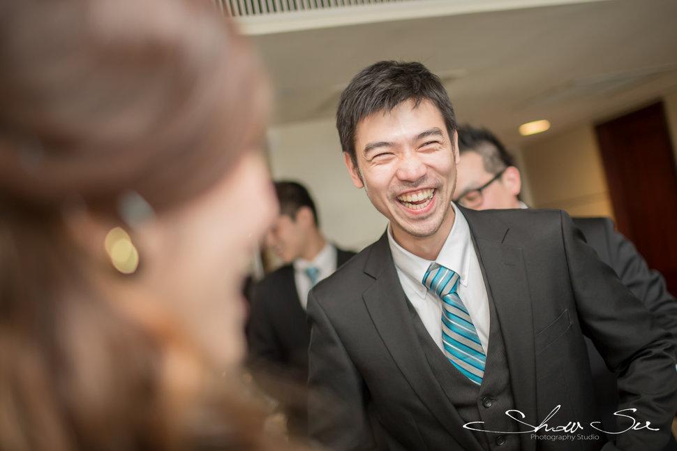 [婚攝] Steve & Maggie│台北@晶華酒店│迎娶儀式(編號:550042) - Show Su Photography - 結婚吧