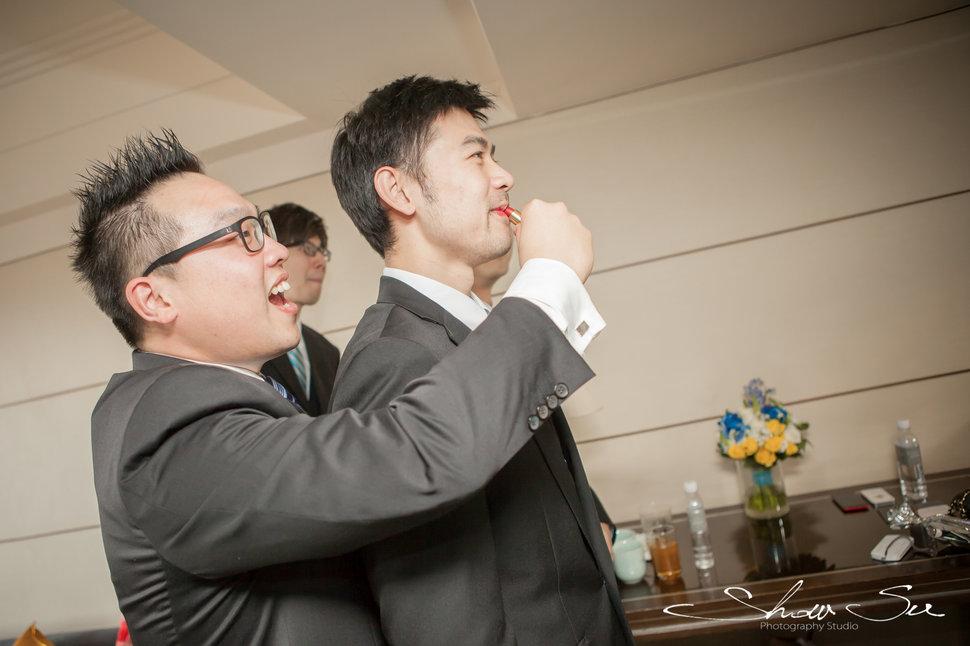 (編號:550045) - Show Su Photography - 結婚吧
