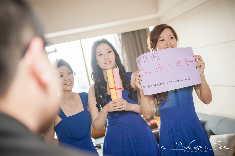 (編號:550047) - Show Su Photography - 結婚吧一站式婚禮服務平台