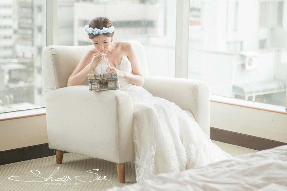 (編號:550048) - Show Su Photography - 結婚吧一站式婚禮服務平台