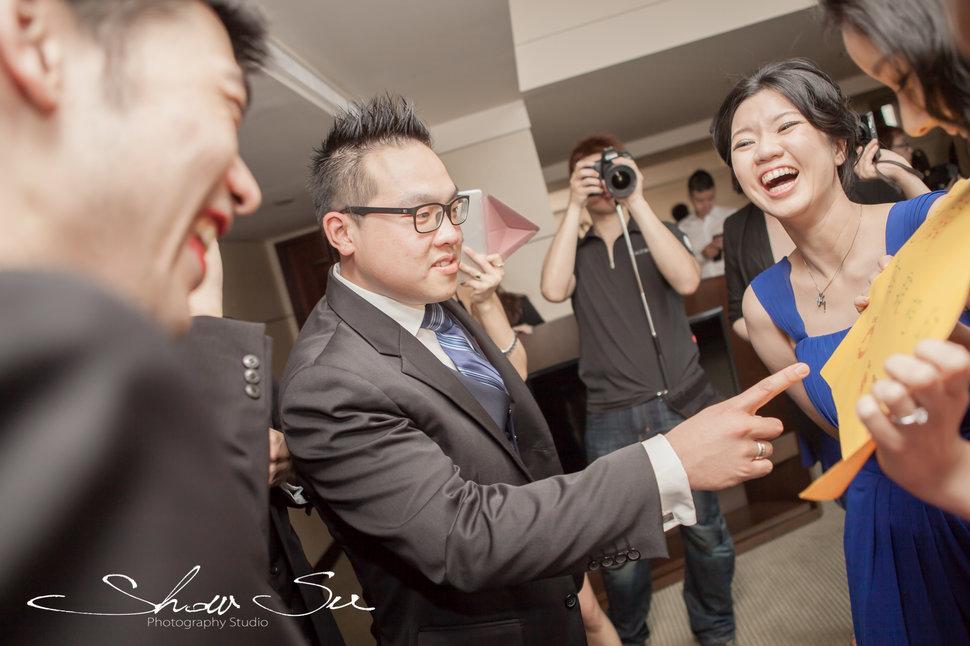 (編號:550050) - Show Su Photography - 結婚吧一站式婚禮服務平台