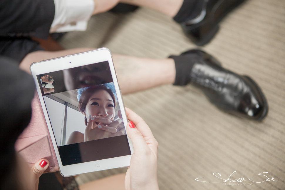 (編號:550053) - Show Su Photography - 結婚吧一站式婚禮服務平台