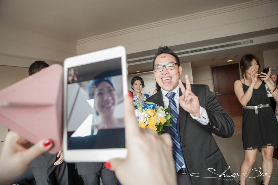 (編號:550065) - Show Su Photography - 結婚吧一站式婚禮服務平台