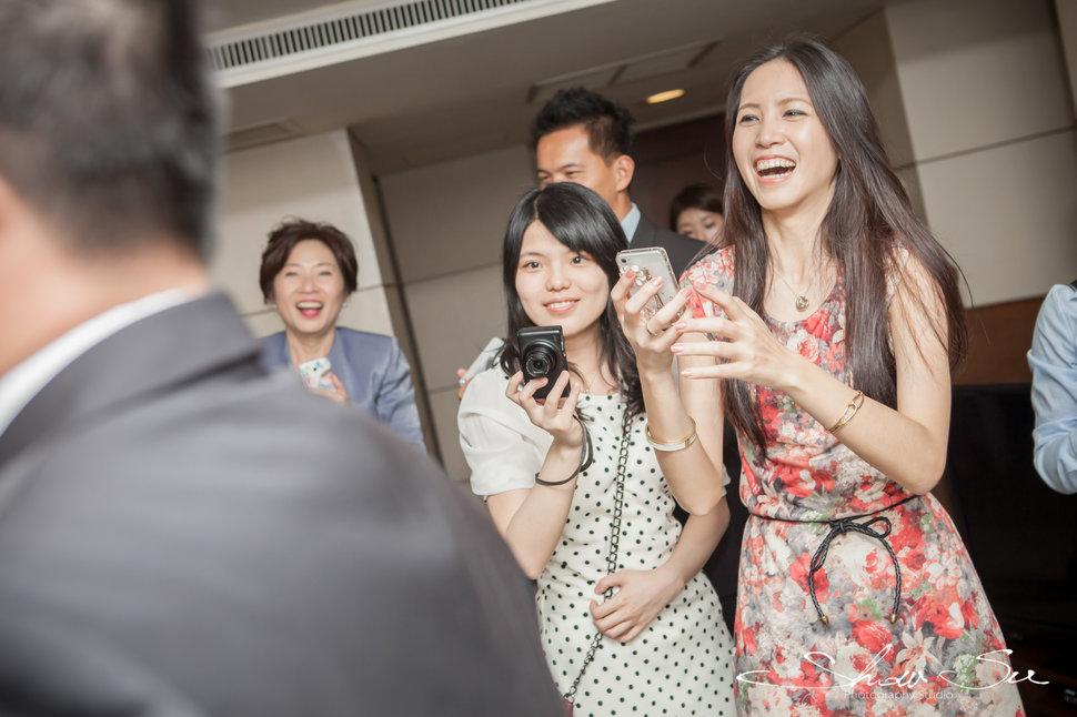 (編號:550067) - Show Su Photography - 結婚吧一站式婚禮服務平台