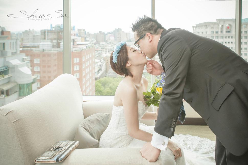 (編號:550071) - Show Su Photography - 結婚吧