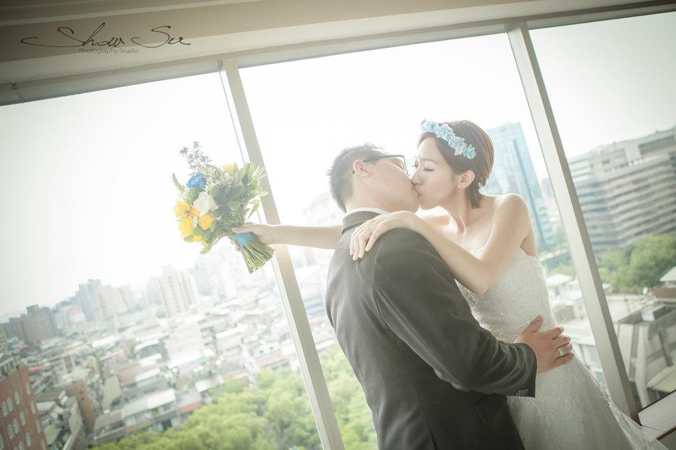 (編號:550076) - Show Su Photography - 結婚吧