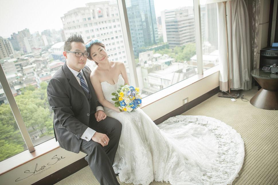 (編號:550079) - Show Su Photography - 結婚吧