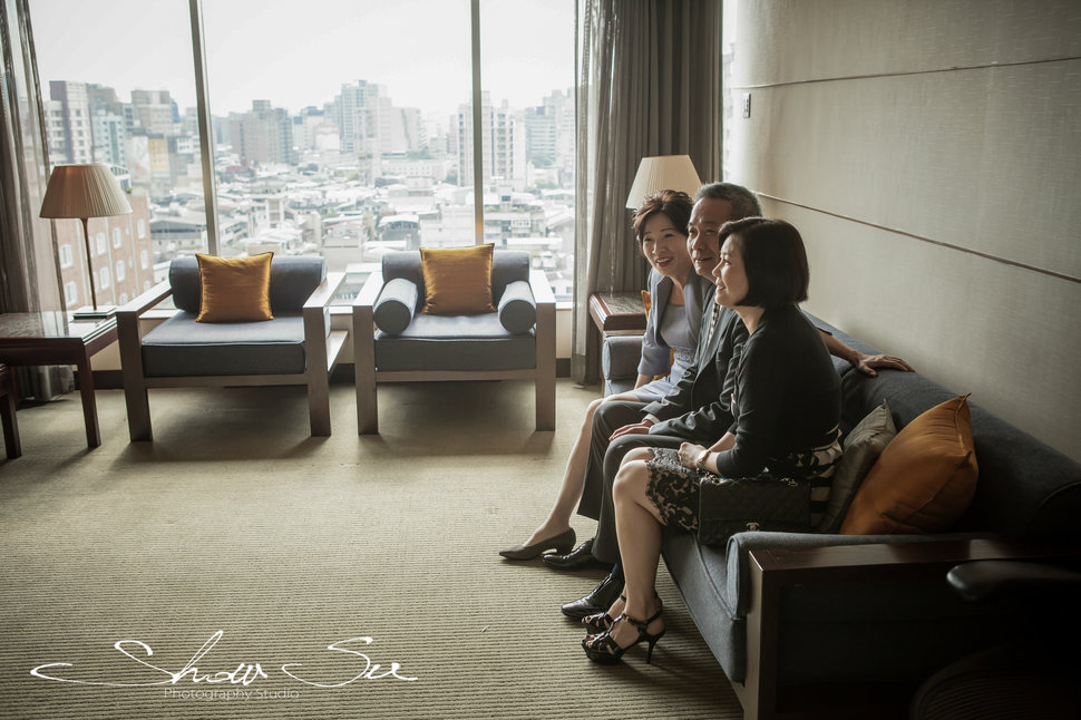 (編號:550081) - Show Su Photography - 結婚吧一站式婚禮服務平台