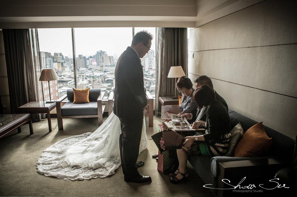 (編號:550089) - Show Su Photography - 結婚吧一站式婚禮服務平台