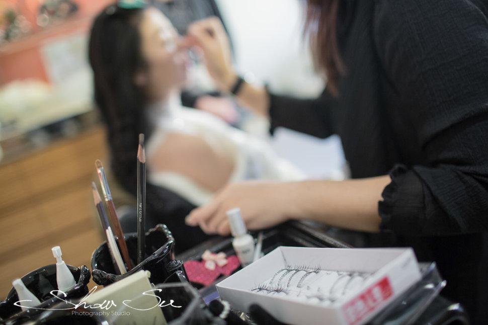 (編號:550108) - Show Su Photography - 結婚吧一站式婚禮服務平台