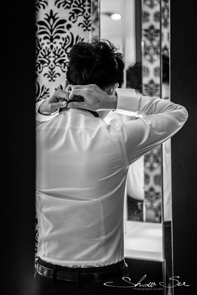 (編號:550111) - Show Su Photography - 結婚吧一站式婚禮服務平台