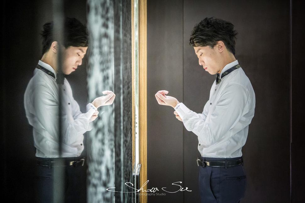 [婚攝] Aaron & Zoe│桃園@羅莎會館│結婚午宴(編號:550114) - Show Su Photography - 結婚吧