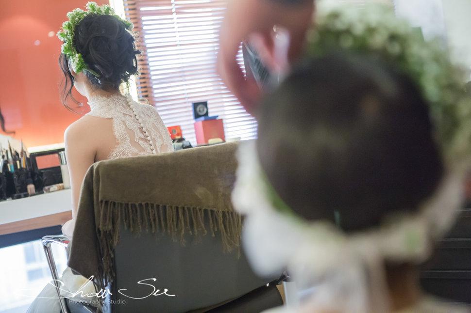 (編號:550116) - Show Su Photography - 結婚吧一站式婚禮服務平台