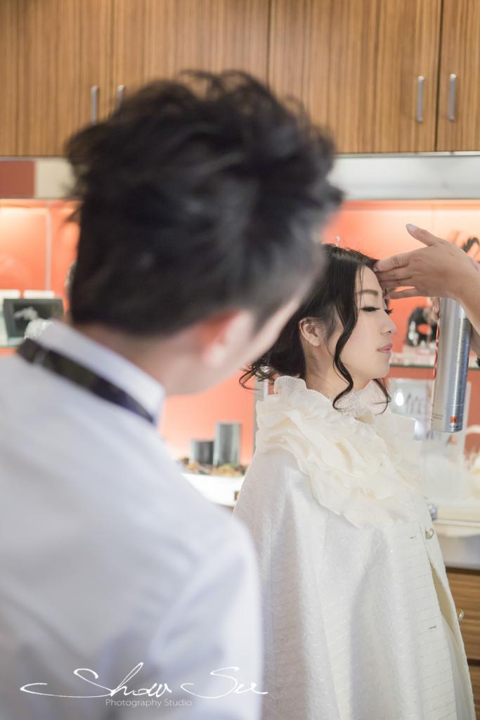 (編號:550117) - Show Su Photography - 結婚吧