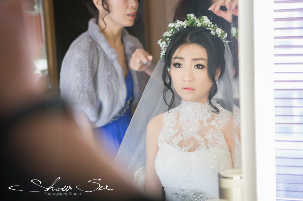 (編號:550118) - Show Su Photography - 結婚吧一站式婚禮服務平台