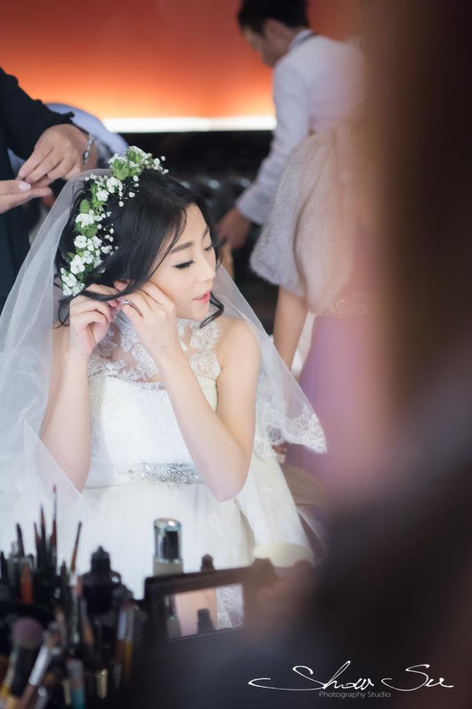 (編號:550120) - Show Su Photography - 結婚吧一站式婚禮服務平台