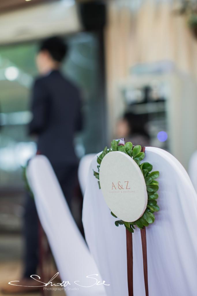 (編號:550121) - Show Su Photography - 結婚吧